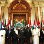 Arabische Liga bijeen in maart 2002