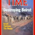 Omslag TIME 16 augustus 1982