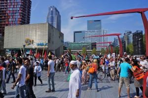 Rotterdam anno 2014