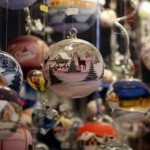 Kerst in Nazareth, 'where Jesus is said to have spent much of his life' (Alarabiya)