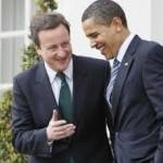 Cameron-Obama, zijn de Britten wel volledig op de hoogte?