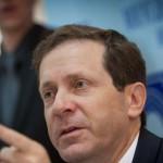 Isaac Herzog: de nieuwe premier?