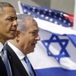 VS, Israël: het klimaat veranderd, terwijl dagelijkse discussie het nieuw beheerst.