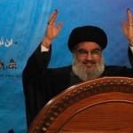 Hassan Nasrallah, charismatisch en met fijne neus voor het regionale schaakspel.