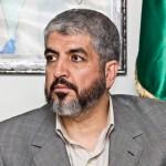 Khaled Meshaal. Held volgens sommigen, verrader volgens anderen, terrorist in de westerse hoofdsteden.