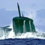 Israël heeft tenminste een met kernwapens uitgeruste onderzeeër in de Perzische Golf.