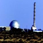 Dimona in de Negevwoestijn, het kernwapen waarover het Westen zwijgt.