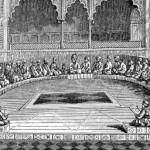 De Sanhedrin, door de Romeinen verboden, mengen zich weer in het actuele debat.