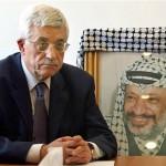 Abbas, kwam nimmer uit de schaduw van Arafat. Zijn mandaat eindigde op 9 januari 2009.