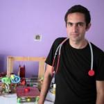 Tarek Loubani