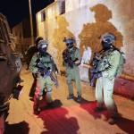 Hebron: Hier is het dragen van wapens door (joodse) burgers al doodnormaal