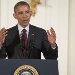De Amerikaanse president: nu dreigt dat ook echte antisemieten in goed gezelschap komen