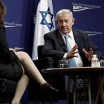 Bij het Center for American Progress. Visie Netanyahoe blijft op korte termijn gericht