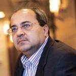 Ahmed Tibi: zet Israëlische Palestijnen op de kaart