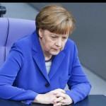 Angela Merkel stelt Israël teleur: voor EU-besluit