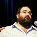 Yehuda Shaul, oud-militair en oprichter van Breaking the Silence