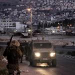 Israëlische legeracties in gebied onder Palestijnse beheer maakt PA tot een lege huls