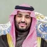 Prins Mohammed, zoon van; over zijn macht en roekeloosheid bestaan geen twijfels